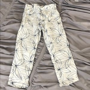 Old navy lightweight pants